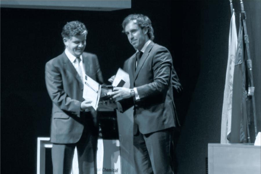 Prémio Professor Almiro e Castro 2014