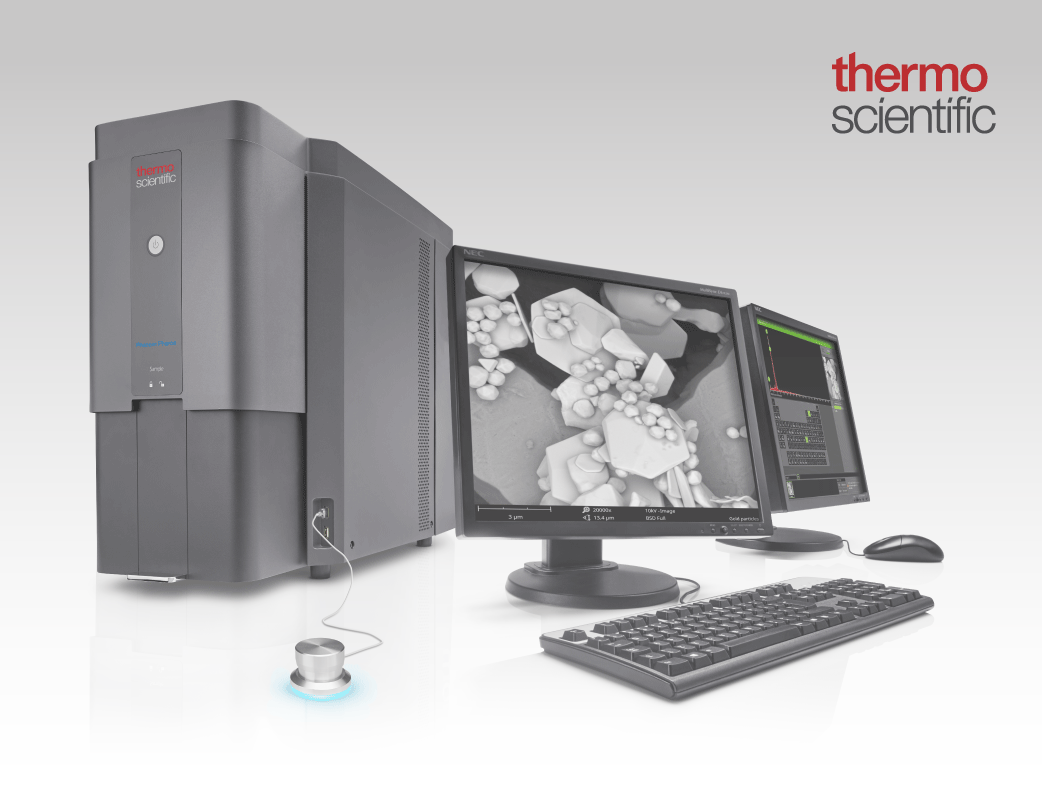 Paralab é agora o Distribuidor Ibérico da marca Thermo Fisher Scientific