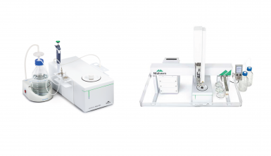 Modelos do Microcal PEAQ DSC