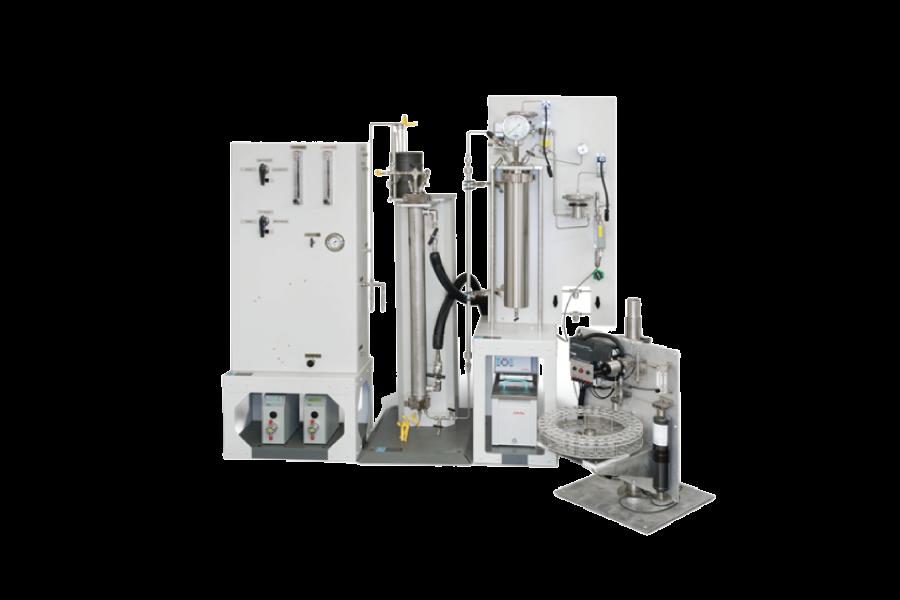 Custom Reactor System for Bio Fuels