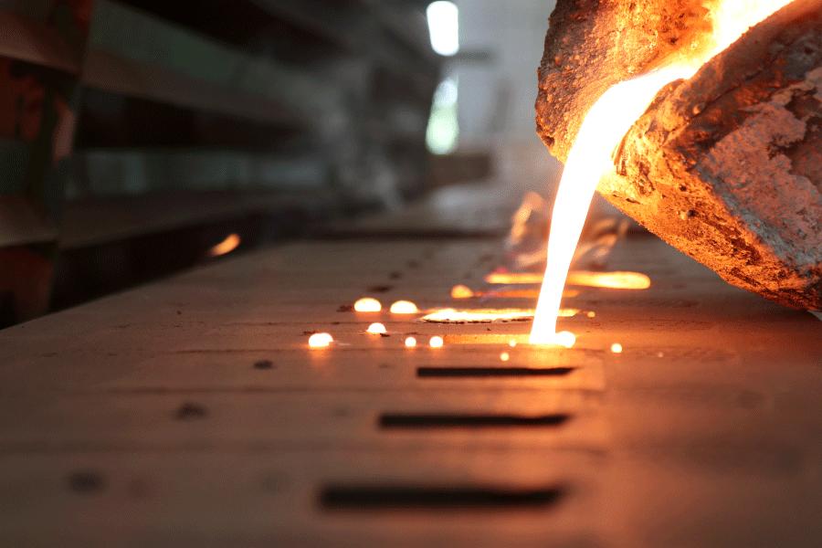 metalomecanica e metalurgia